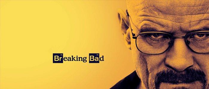 breaking bad gerçekten süper bir yabancı dizi
