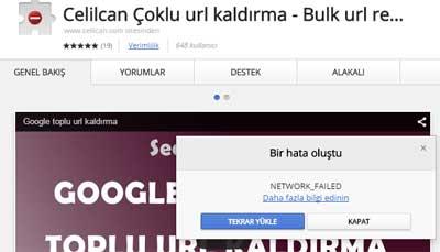 google-chrome-network-failed